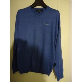 Sweater Cuello En V Ellus ( Ref. $29.990 )