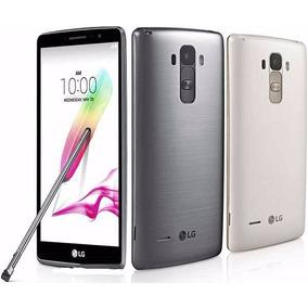 Celular Libre Lg G4 Stylus Negro Cam 13mpx Ram 1gb 8gb