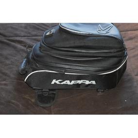 Bolso Tanque Kappa Tk 733 - Alforjas y Bolsos para Motos en Mercado ... 778f1ca6951ec