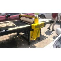 Máquina Suajadora Para Foamy Cartón Y Papel.