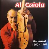 Cd Al Caiola Bonanza 1960 1969