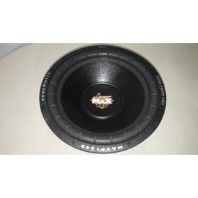Bajo 15 Lanzar Max Pro 2000 Watts (373)