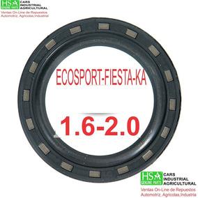 Estopera Copa Caja Ecosport Duratec 2.0 4x2 * [