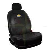 Funda Cubre Asiento Cuero Chevrolet Captiva Spin 7 Asientos ( Juego Completo )