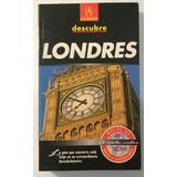Guía Turística De Londres *envio Gratis *