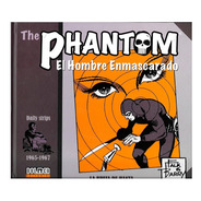 Phantom - Fantasma - Hombre Enmascarado 1965-1967 - Dolmen