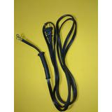 Cable Para Planchas Y Otros 105°c