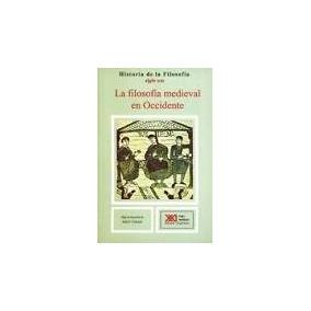 Libro: La Filosofía Medieval En Occidente / Jean Jolivet