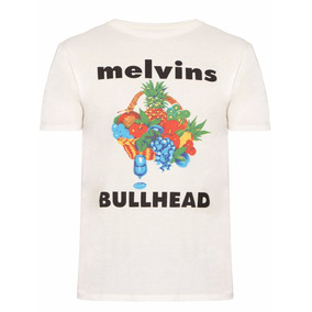 Remera Hombre Ay Not Dead Offwhite Melvins The Net Boutique