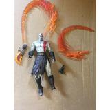 Action Figure God Of War - Kratos - Deus Da Guerra - Neca