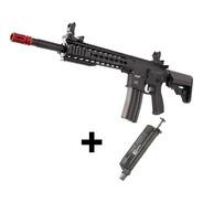 Rifle Airsoft Ar15 Rossi Neptune 10 Keymod Nova E Nota