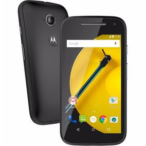 Motorola Moto E (2da Gen) 8gb Bueno Refabricado C/garantia