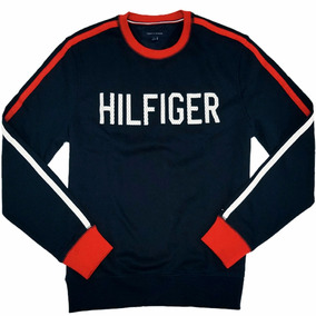 Sudadera Marcus Sport Crew Hombre Tommy Hilfiger To155