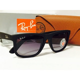 Óculos Ray Ban Justin Rb 4165 Original Várias Cores + Brinde 793343a23d