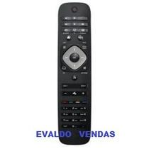 Controle Remoto Tv Led Phillips 32 37 42 47 Pfl5007 Pfl4007