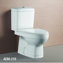 Vaso Bacia Sanitaria Acoplado - Lindo Design Mod 219