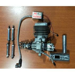 Motor Dm 55 Cc Gasolina