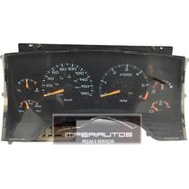 Painel De Instrumentos Blazer S10 Gasolina 97 A 02