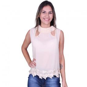 Blusa Ellabelle Eb-8376 - Asya Fashion