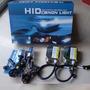 Luces Hid H4 8000k Xenon Ligth 55w Originales Garantia