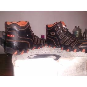 zapatos oakley modelos viejos