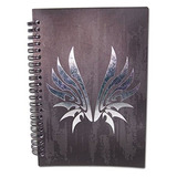 Great Eastern Entertainment Tsubasa Wing Icon Notebook
