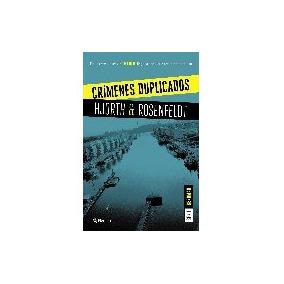 Crimenes Duplicados (serie Bergman 2) - Rosenfeldt Hjorth