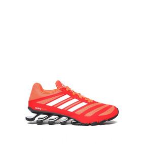 Tenis adidas Springblade Ignite M - adidas - 774881 - Rojo