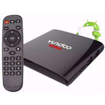 Tv Box 4k 8gb Android 6.0 2gb Ram Hdmi Wifi Netflix Kodi Yo