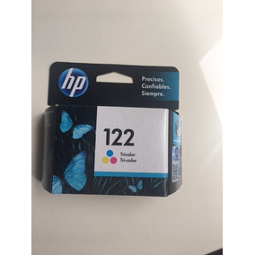 Cartuchos Originales Hp122 Color (ch562hl)