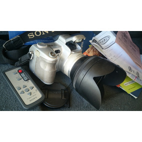 Repuestos Para Reparacion Camara Fotografica Sony H7