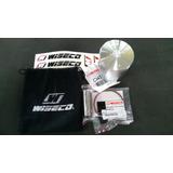 Piston Wiseco Para Cuatrimoto Yamaha Blaster 200 2 Tiempos
