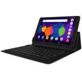 Tablet Pixi 3 Alcatel One Touch 10 + Estuche + Teclado