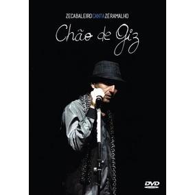 Zeca Baleiro Canta Ze Ramalho - Chao De Giz (dvd)