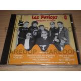 Coleccion Rock Nacional Noticias Vol 13 (cd) Los Pericos