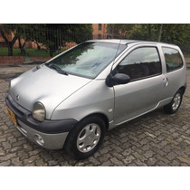Renault Twingo, 1200 Full Equipo