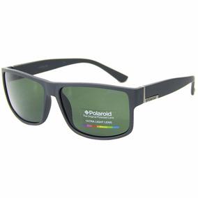 Óculos De Sol Polaroid 2030 Masculino Polarizado