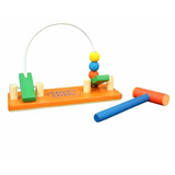 Brinquedo Educativo Bate Bola - Brinquedo Educativo