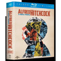 Blu-ray - Alfred Hitchcock: The Masterpiece Collection