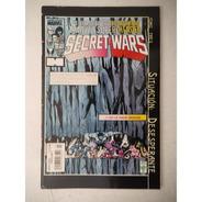 Secret Wars Tomo 3 Guerras Secretas Editorial Vid