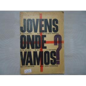 Livro Jovens Onde Vamos ? Livro Do Mestre N.1263 @@