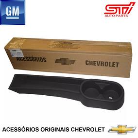 Console Porta Copos Objetos Chevrolet Celta 2001 2002 2003