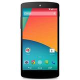 Lg Google Nexus 5 (d821) 16gb, 3g, 8mp, Teléfono Móvil World