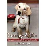Livro Marley E Eu