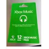 Vendo Menbresia De Xbox Músic