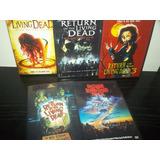 Return Of The Living Dead Dvd Regreso De Los Muertos Vivos