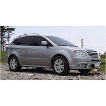Subaru Tribeca Suv 4x4 7 Lugares