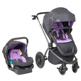 Coche Travel System Infanti Epic Limited Edition City Purple