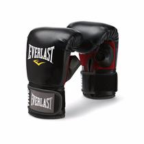 Guantes De Boxeo Everlast Artes Marciales Mixtas Heavy Bag L