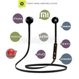 Audifonos Manos Libres Inalambricos Bluetooth Fineblue